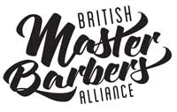 British Master Barbers Alliance Logo